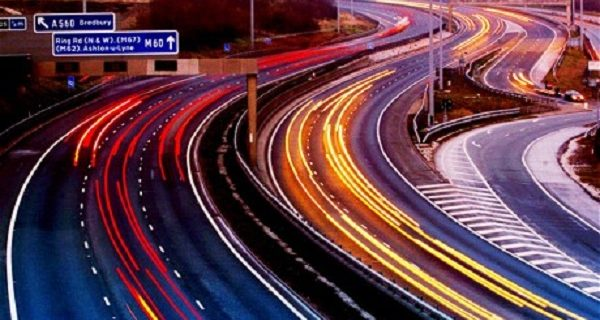 Europe Roads