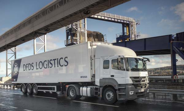 Gray & Adams 13.6m trailer - DFDS (3)