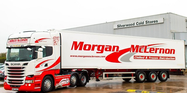 Morgan McLernon has signed up its 530 commercial vehicle assets to EFFITIRES™ by Michelin solutions.