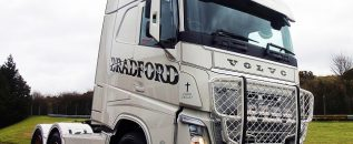 New FH - Bradford Transport
