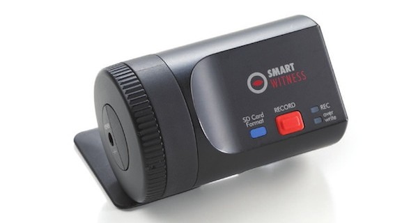 Smart Witness SVC100GPS 2(1)(1) Tamper Resistant Accident Camera - from £239.99 (1)